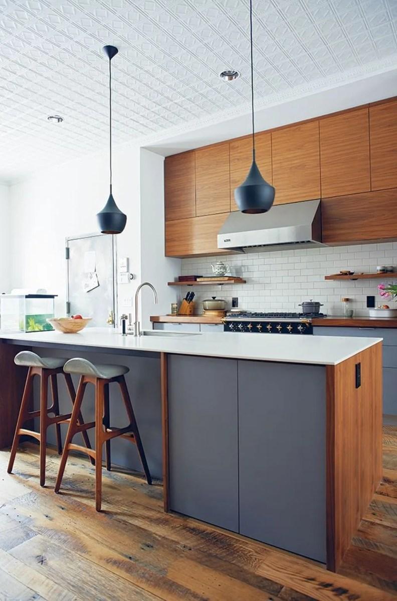 The Best Small Kitchen Design Ideas 19