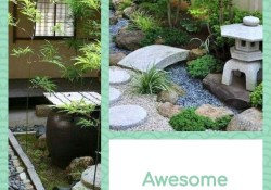 Awesome Japanese Garden Design Ideas