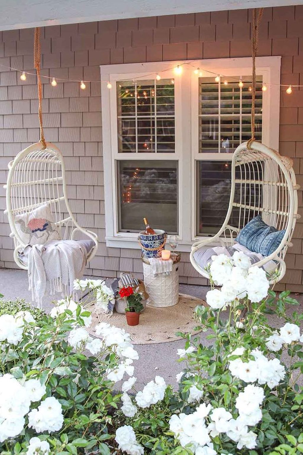 Beautiful Outdoor Summer Decor Ideas 02