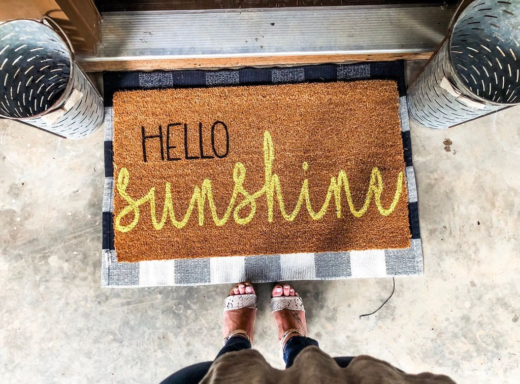 Beautiful Outdoor Summer Decor Ideas 20