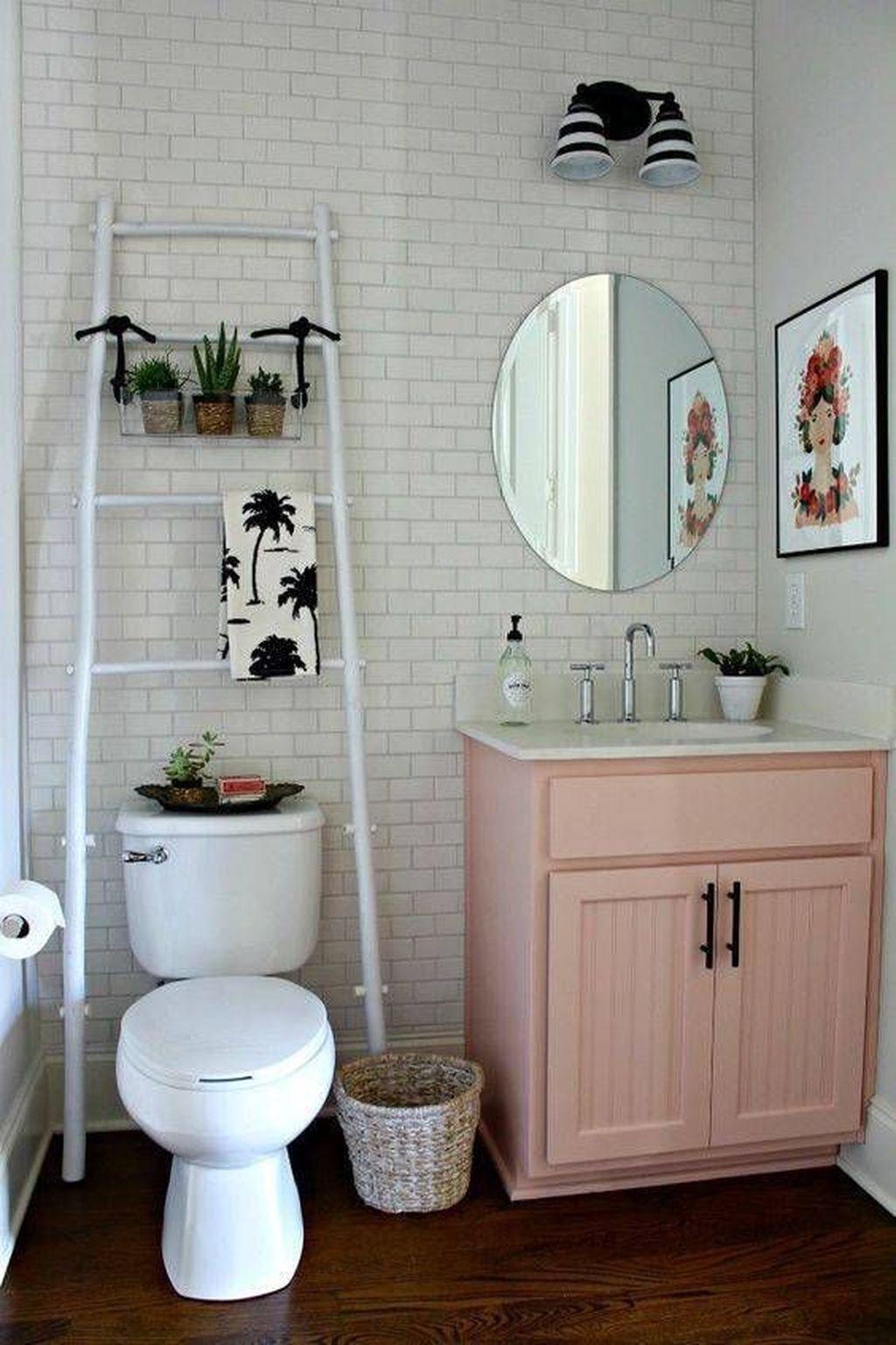 Brilliant Tiny Apartment Decorating Ideas You Should Copy 24