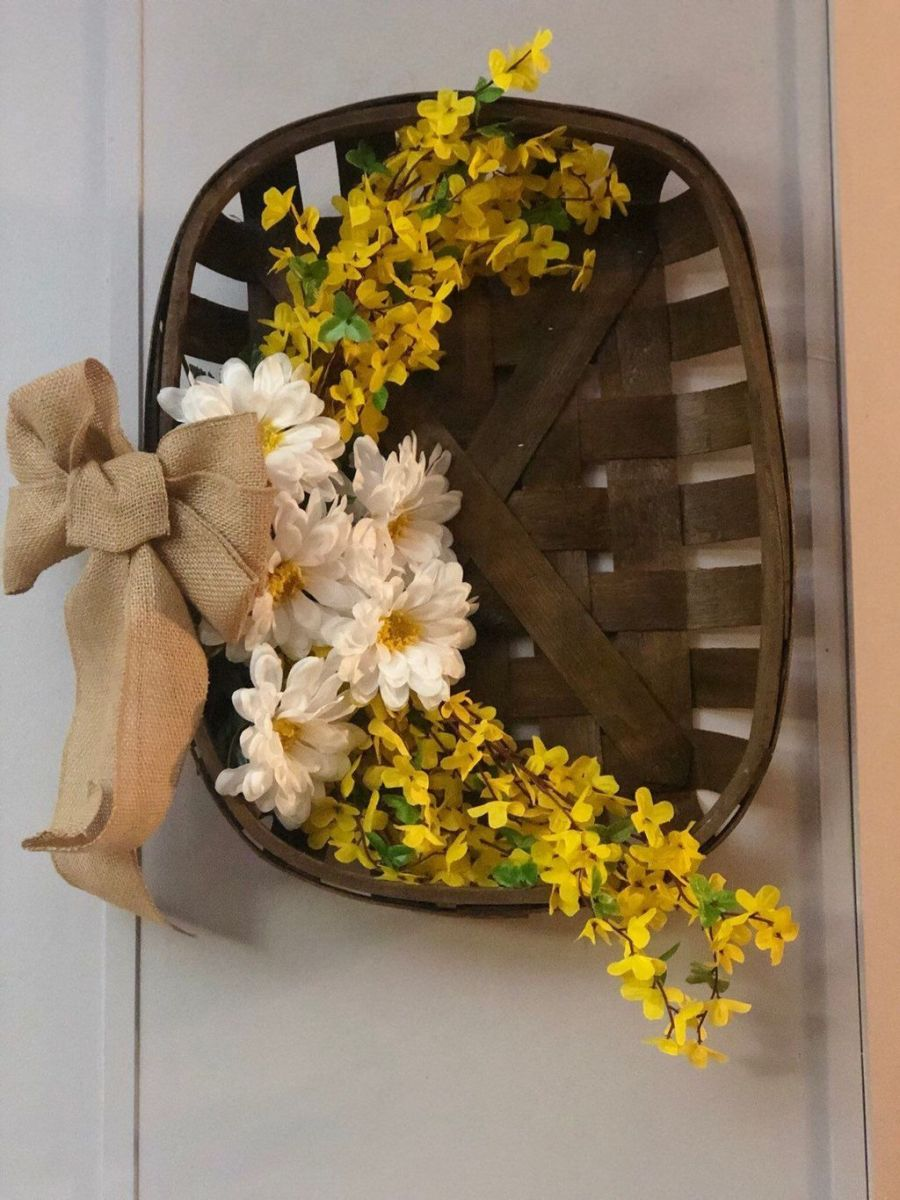 Fabulous Summer Farmhouse Decor Ideas You Will Love 15
