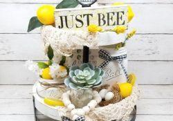 Fabulous Summer Farmhouse Decor Ideas You Will Love 28