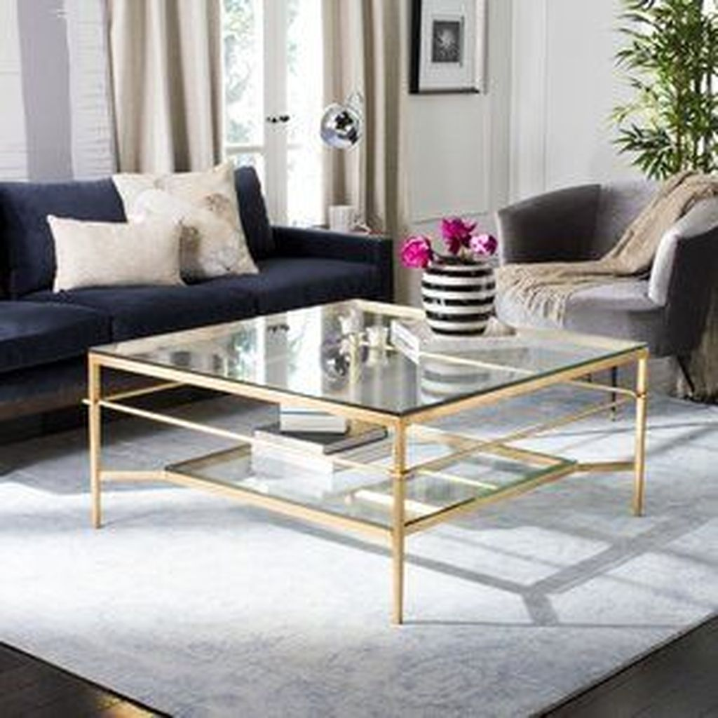 Fascinating Modern Coffee Tables Design Ideas 25