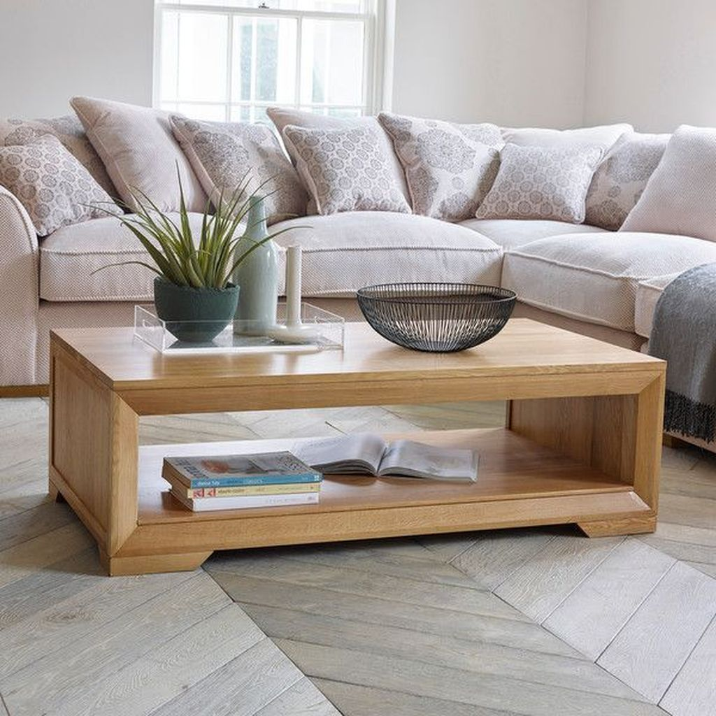 Fascinating Modern Coffee Tables Design Ideas 39