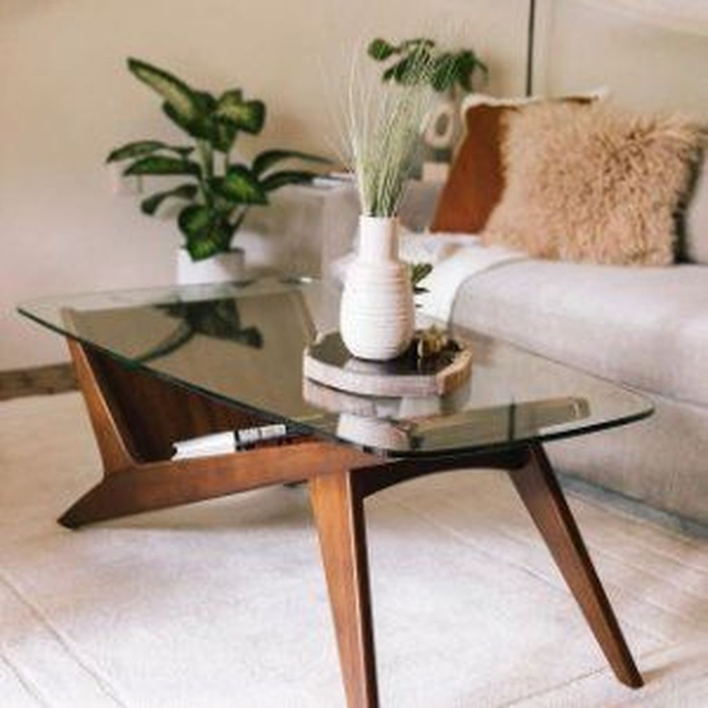 Fascinating Modern Coffee Tables Design Ideas 41
