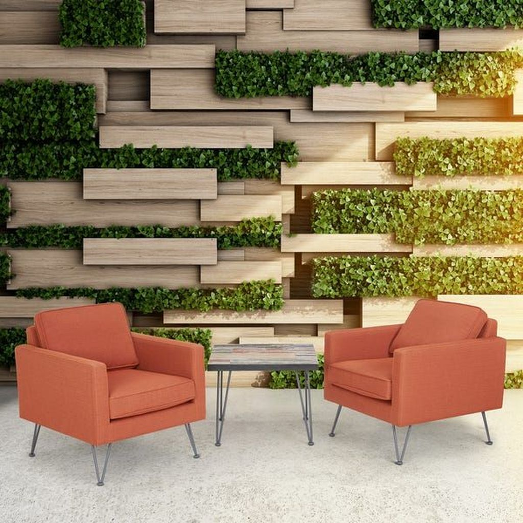 Nice Vertical Garden Wall Decor Ideas Look Beautiful 06
