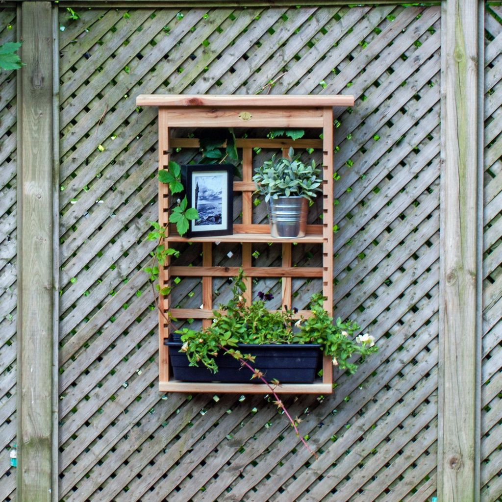 Nice Vertical Garden Wall Decor Ideas Look Beautiful 31