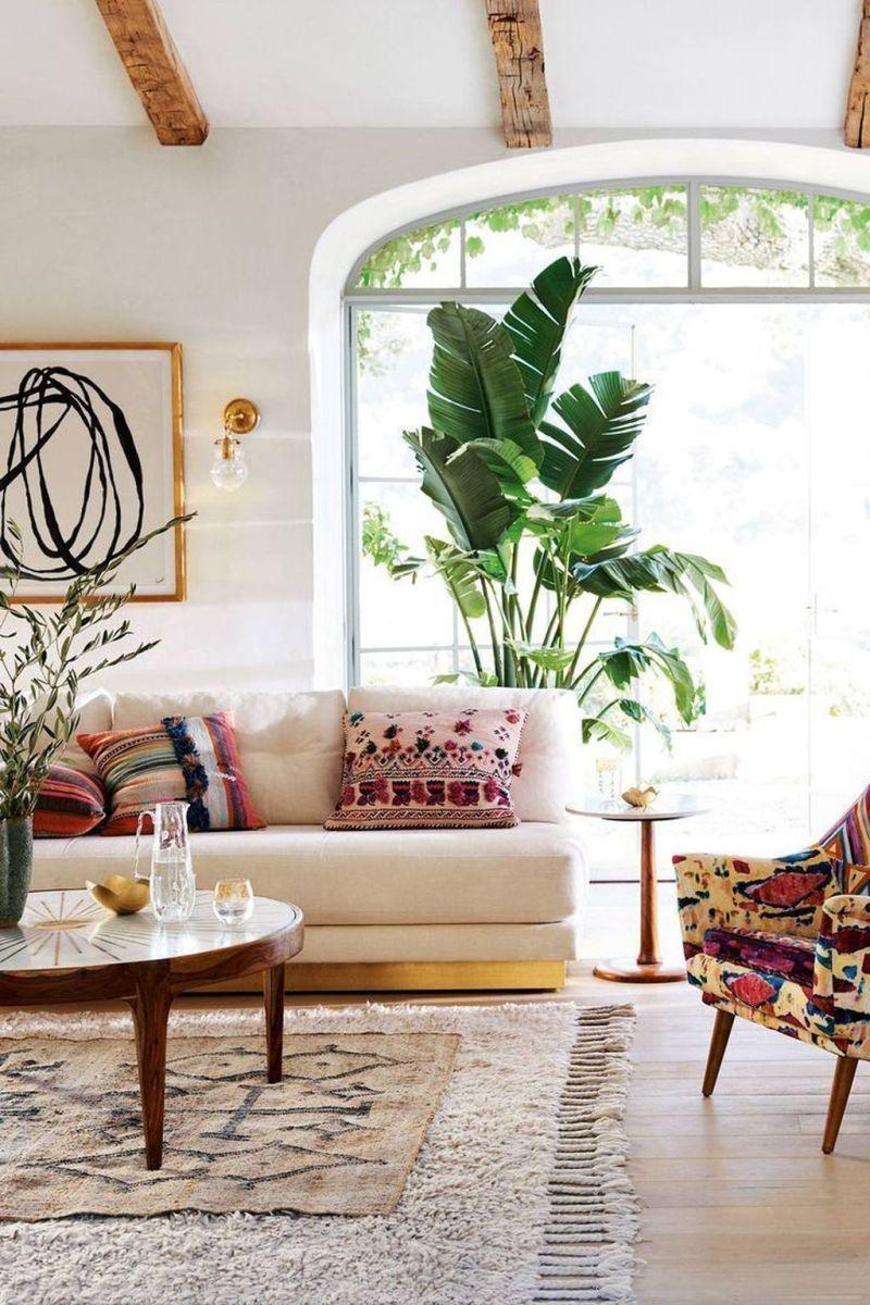 The Best Summer Interior Design Ideas You Will Love 34