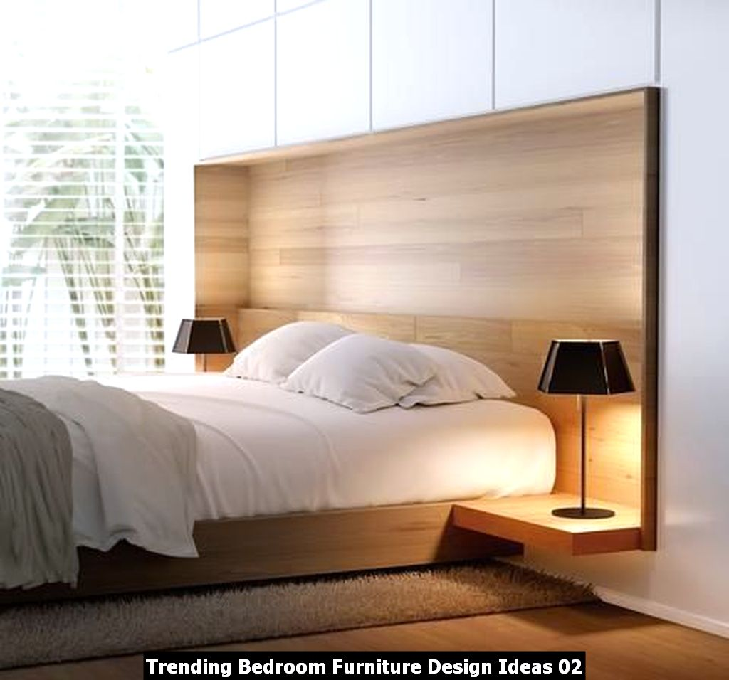 Trending Bedroom Furniture Design Ideas 02
