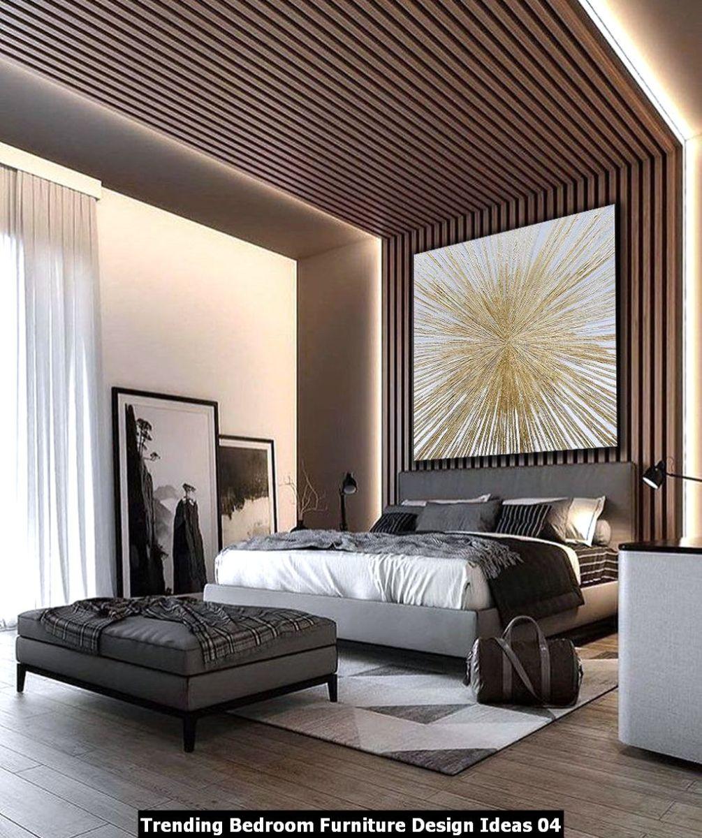 Trending Bedroom Furniture Design Ideas 04