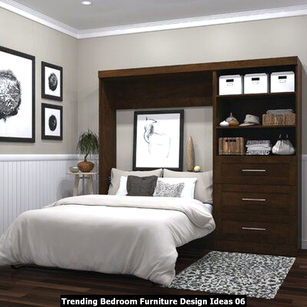 Trending Bedroom Furniture Design Ideas 06