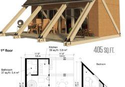 Tiny A Frame Home Designs