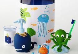 Kids Bathroom Accessories