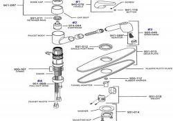 Kohler Kitchen Faucet Parts
