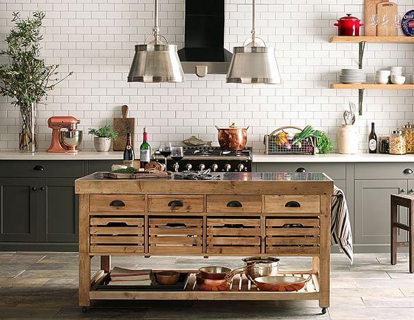 William Sonoma Home Kitchen