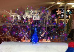 Menards Outdoor Christmas Decorations