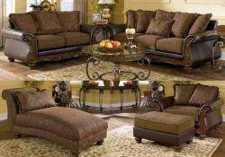 Ashley Furniture Sofa Sets