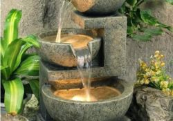 Small Outdoor Water Fountain