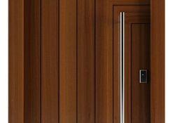 Wood Bedroom Doors