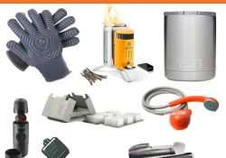 Outdoor Gifts For Dad