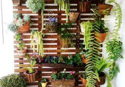 Vertical Garden Ideas For Balcony