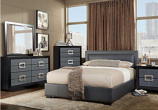 Rooms To Go Queen Bedroom Sets