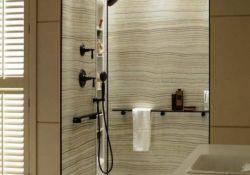 Waterproof Bathroom Wall Panels