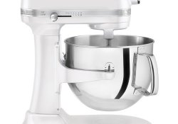 Kitchenaid 7 Quart Mixer