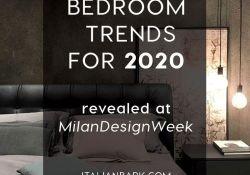 2020 Bedroom Trends
