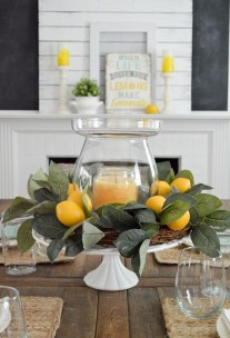 Adorable Summer Decor Ideas To Kick The Winter Blash 11