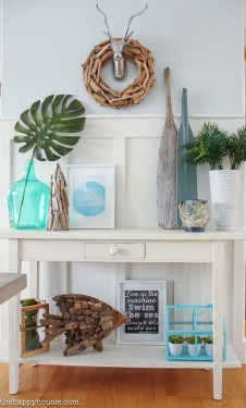 Adorable Summer Decor Ideas To Kick The Winter Blash 17