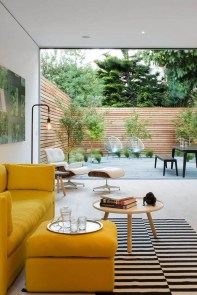 Affordable Living Room Summer Decorating Ideas 20