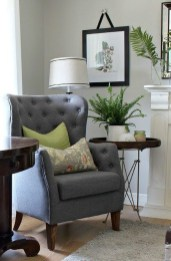 Affordable Living Room Summer Decorating Ideas 32