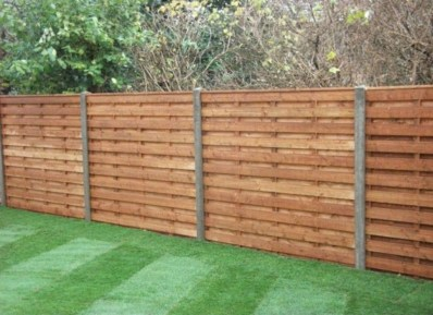 Captivating Fence Design Ideas That You Can Try 10