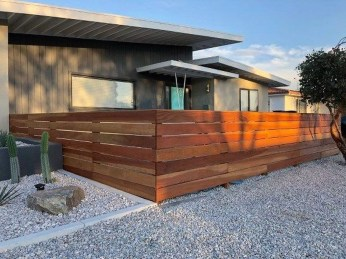 Captivating Fence Design Ideas That You Can Try 13