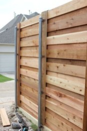 Captivating Fence Design Ideas That You Can Try 26