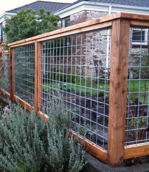 Captivating Fence Design Ideas That You Can Try 39