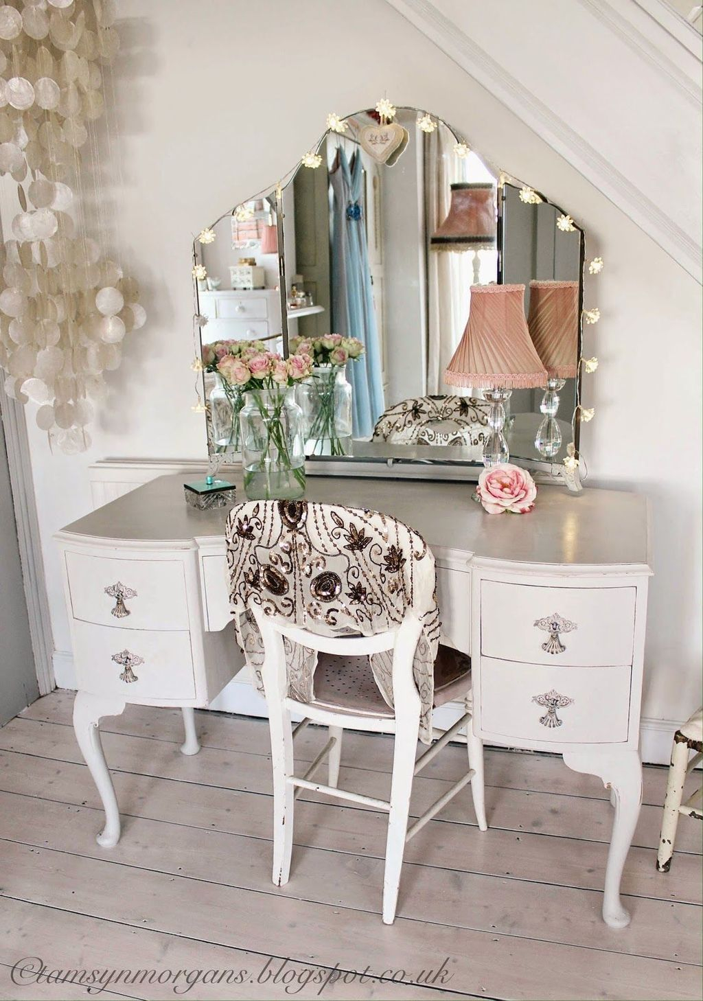 Casual Dressing Table Ideas In Your Room 07