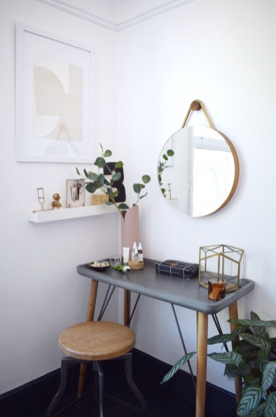 Casual Dressing Table Ideas In Your Room 10
