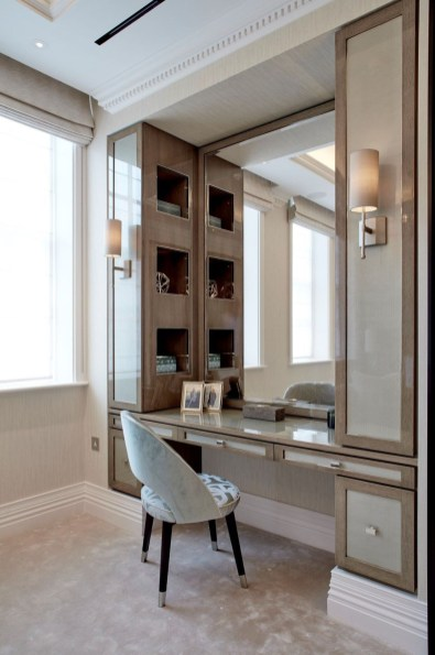 Casual Dressing Table Ideas In Your Room 13