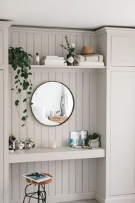 Casual Dressing Table Ideas In Your Room 35