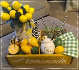 Cute Farmhouse Summer Decor Ideas For Your Inspiration 23