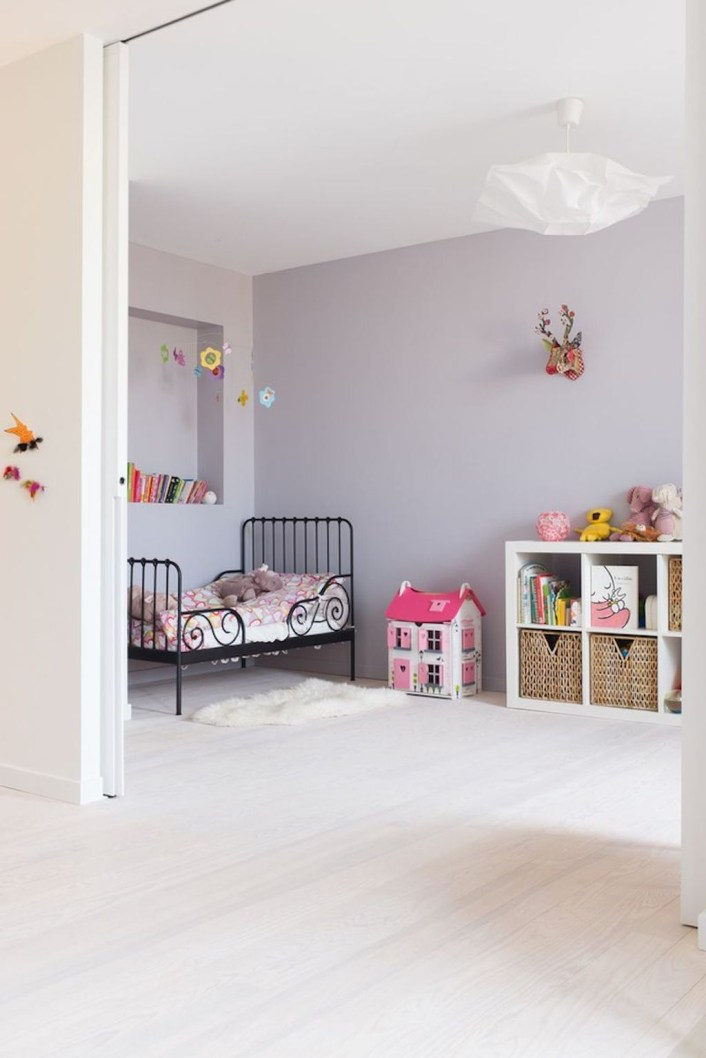 Delightful Wardrobe Shutter Designs Ideas For Children 26