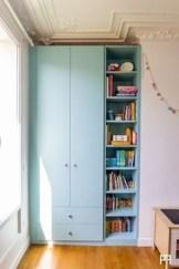 Delightful Wardrobe Shutter Designs Ideas For Children 35