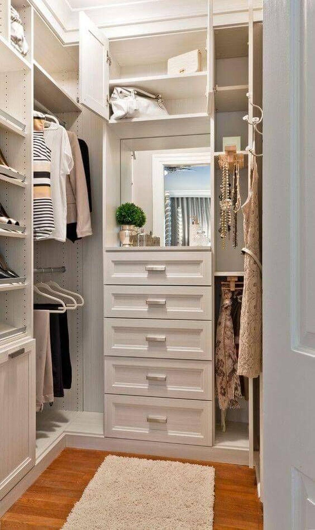 Rustic Wardrobe Design Ideas That Is In Trend 05