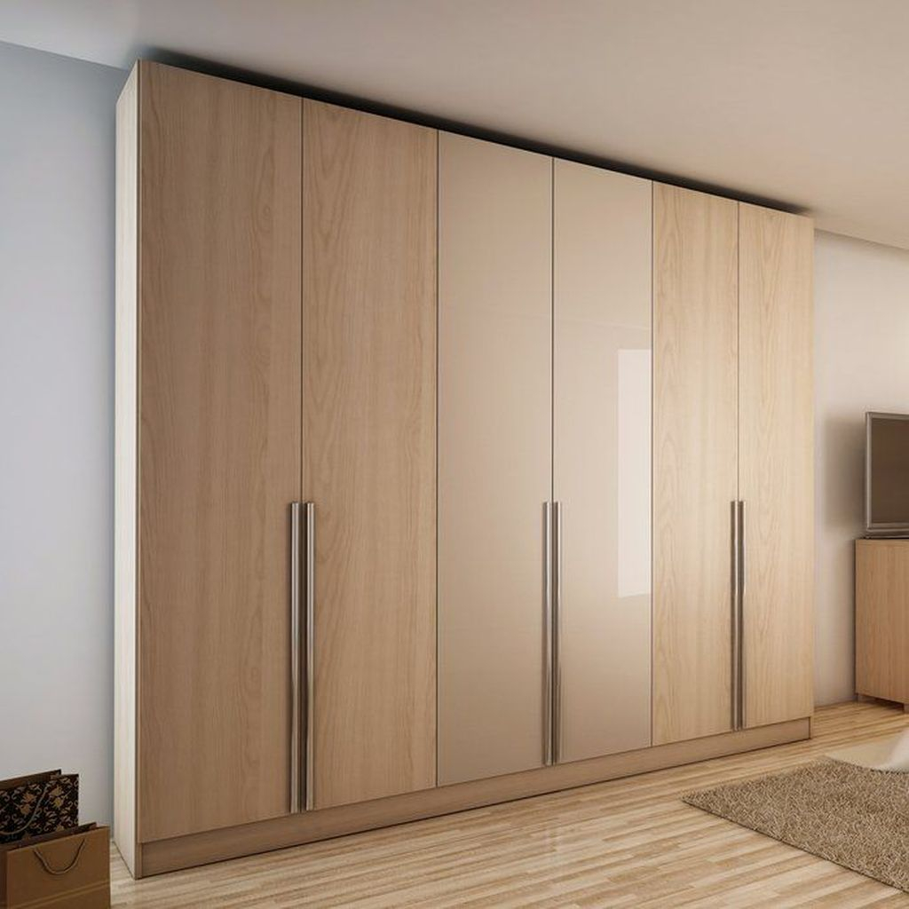Rustic Wardrobe Design Ideas That Is In Trend 49