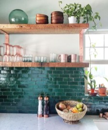 Adorable Kitchen Backsplash Decorating Ideas For This Year 16