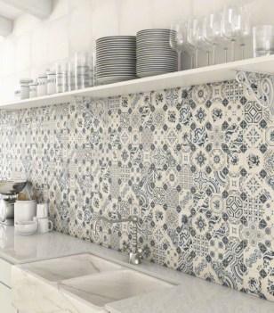 Adorable Kitchen Backsplash Decorating Ideas For This Year 22