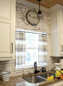 Adorable Kitchen Backsplash Decorating Ideas For This Year 29